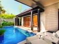 1.2.One Bedroom Pool Villa
